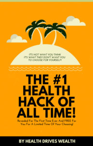 #1 Health Hack Of All Time